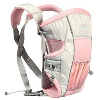 Breathable baby suspenders baby hold with multifunctional double-shoulder Carriers summer