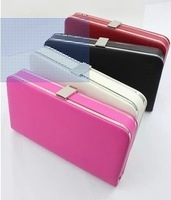 Fashion vintage 2013 small cross-body bag catwalk hard shell square clutch bag  day clutches Free shipping