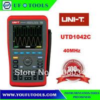 UTD1042C Handheld Digital Storage Oscilloscope 40Mhz