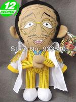 12inch Japanese Anime One Piece Kprusoian Plush Toy Doll,1pcs