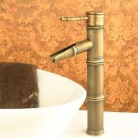 Art wash basin wash basin wash basin faucet full gd55-11 antique vintage copper