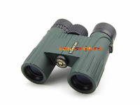 Visionking 8X25T Roof Outdoor Hunting Binoculars Telescope Compact Waterproof Bak4 Nitrogen Filled+Free shipping(SKU12030005)