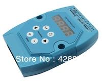 Common Dream Color Controller DC5V SPI signal. Support IC model HL1606,LPD6803,D705,WS2801,TM1803,TM1809