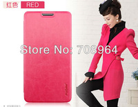 10pcs Brand New England Style Slim Flip Magnetic PU Leather Case Cover for LG Optimus G2 D801 F320 , Free Shipping!!!