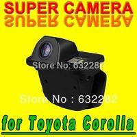 CMOS Security Rear View Car Parking Camera Wide Angle NTSC Reversing for Toyota Corolla/Tarago/Previa/Wish/Alphard Car GPS Navi