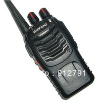 HOT BaoFeng BF-888S Cheap Walkie Talkie 888s UHF 400-470MHz Interphone Transceiver A0784A Two-Way Radio Handled Intercom