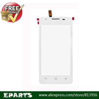 White Touch Screen Digitizer for Huawei Ascend G510 U8951 U8951D (OEM), High Quality, Free Shipping