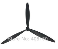 RC Model Toy Parts 11*6 3-Blade Propeller for Freewing Pandora, Freeshipping