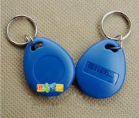 20 PCs EM4305 125Khz RFID Writable Rewrite Proximity ID Token Tag Key Keyfobs