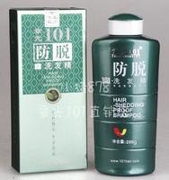 Zhang guang 101 shamois antidepilation 200g anti-hair loss of chinese medicine shampoo