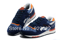 HOT SELLING! Free shipping Top 2013 new arrive men's casual shoes luxury sneaker wearproof canvas shoes Size:40-44