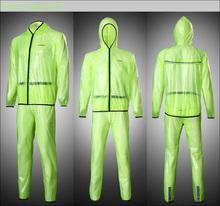 cycling rain jacket promotion