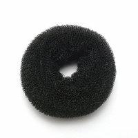4PCS/Lot  Bud Head Maker Nylon Net Twist Tool Hair Disk Hair Decoration J015