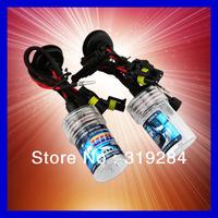 FREE SHIPPING High quality 12V AC 35/55W HID XENON BULB LAMP, H1 H3 H7 H8 H9 H11 HB3 HB4 9005 9006 880 H27 D2S,4300K,6000K,8000K