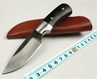 Handmade knife camping handmade 1002 steel head small