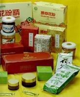 Bee products, tea, Qigong exercise, rehabilitator