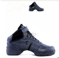 (not sansha) SM303 hot dance shoes for women jazz shoes genuine leather dance shoes modern sneakers for women dance shoe