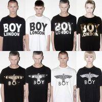 2013 Fashion eagle boy london short-sleeve basic t-shirt lovers t shirt plus size classes