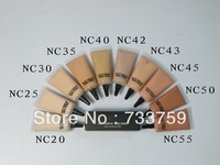 2013 SELECT brand MC COVER-UP CACHE-CERNES concealer liquid Foundation (NC20,25,30,35,40,42,43,45,50,55) 10color 10ML(1pcs/lot)