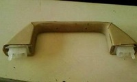 Free shipping, Cherokee 213 2500 armrest roof handle beige grey
