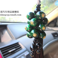 Free shipping, Car pendant car hangings lucky Large wheat auto supplies