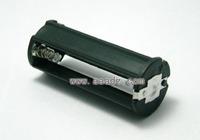 Free shipping, 7 battery box flashlight battery pack