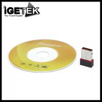 2014 New USB Mini WiFi Wireless Adapter WI-FI Network Card 802.11n 150M Networking WI FI Adapter Free Shipping Wholesale
