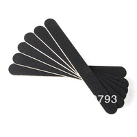 Free Shipping Hotsell Nail Tools-Grinding Nail File,Two Sided Nail Clip,Manicure Finger File,Super Thin Clip 6pcs