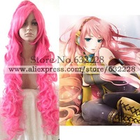 cosplay Ruka wig from Megurine Luka