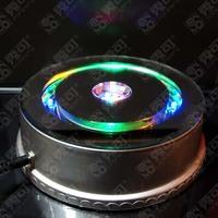 Free shipping Electric rotating display stand lantern truntable plug swivel plate Large 10kg bearing