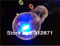 New style Creative Colorful LED Flash lamp bulb Model USB 2.0 Flash Memory Stick Pen Drive 1GB 2GB 4GB 8GB 16GB 32GB 64GB