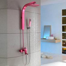 popular shower set