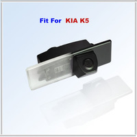 Wire Waterproof  Car Rear View  Backup Camera FIT FOR KIA K5 KIA OPTIMA auto Free shipping