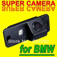 Wide Angle Car Parking Night Vision Rearview Waterproof Camera for BMW 1 Series E82/3 Series E46 E90 E91/5 Series E39 Car GPS