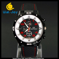 aibaba best selling factory direct fashion men sport watch(SW-1223)