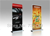 Banner stand with Tension Fabrc Banner TEC-T