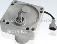 HITACHI EX200-2/3EC Motor,throttle motor assembly,excavator parts 4257163  free shipping