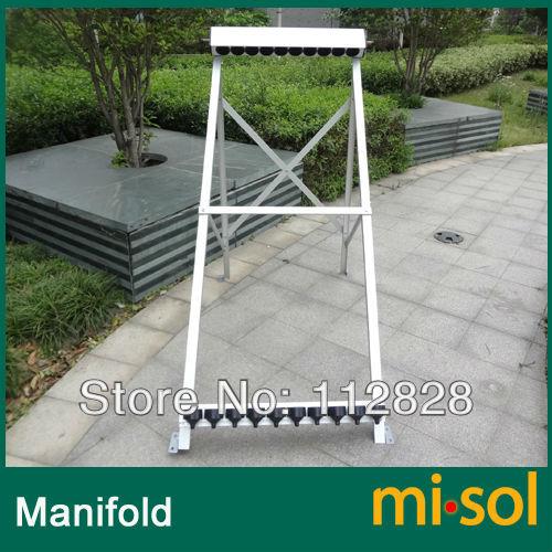 Комплектующие для солнечных водонагревателей Misol , SWH-SCM-10-5818-1