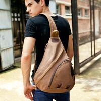 new style best fashion men Canvas   bag brief   shoulderbags for men