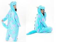 Hot New Adult Animal Onesie Monster's Sully Onesies Halloween Clothing Cosplay Costume Pajamas