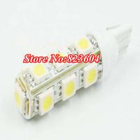 500 x T10 Car 5050 SMD 13 LED Wedge Side Light Bulb Super Bright Lamp DC 12V