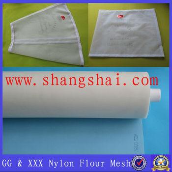 FDA standard nylon flour mesh