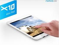 "In Stock Ramos X10 mini pad tablet pc 7.85"" IPS Screen Actions quad core 1GB RAM 16GB ROM Dual Cameras 5.0MP WIFI HDMI"