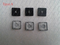 key for Apple Macbook Pro Unibody 13 15 Black Keyboard Replacement - Single Key