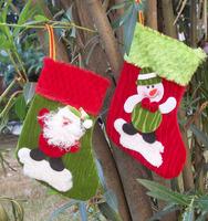 Christmas supplies girlfriend gifts day gift christmas decoration christmas socks quality hangings