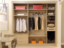 To build modern type of a whole wardrobe (China (Mainland))