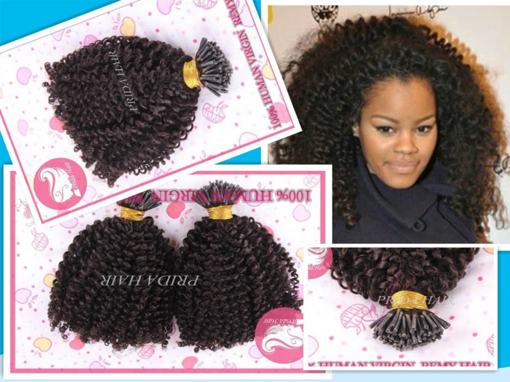 Kinky Curly Brazilian Weave 108