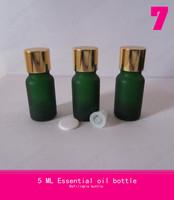 5 ML lip gloss applicator,bottle of perfume,oil sprayer perfume container