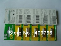 25PCS/LOT High Quality Original GP A27 27A Ultra Alkaline battery 12V batteries Free Shipping
