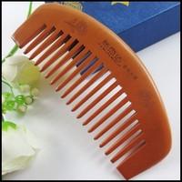 Wholesale 5Pcs/Lot Sandalwood Wooden Comb High Quality Hair Wood Comb-720024